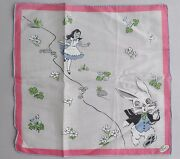 Child Handkerchief