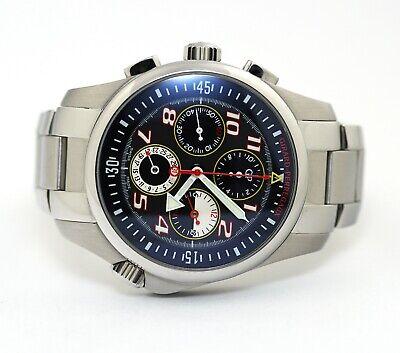 Girard Perregaux R&D 01 Chronograph 49930-11-612-A11A Mens Watch