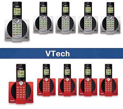 DECT 6.0 Home Office Phone Portable Wireless Landline Set Cordless Telephone lot