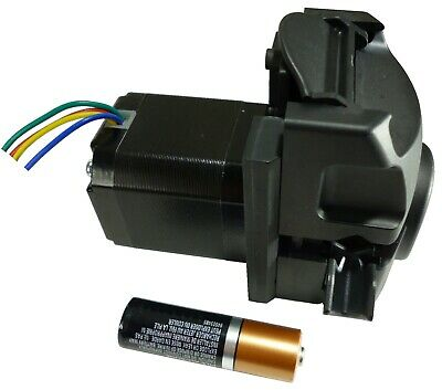 Peristaltic Self Prime Stepper Motor Low Precise Flow Tube Oem Pump 12v Pmst2517