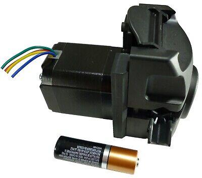 Peristaltic Self Prime Stepper Motor Low Precise Flow Tube Oem Pump 12v Pmst2517