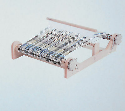 "Ashford 24"" Rigid Heddle Loom Clicker Pawls Free Shipping"