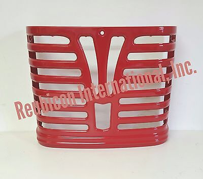 Mahindra Tractor Front Grill Grill Radiator -0036