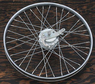 24  Chopper Cruiser Bicycle Rear Wheel Drum Brake Hub Vintage Schwinn Bike Free