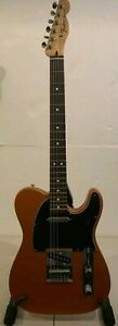Fender special edition limited run telecaster