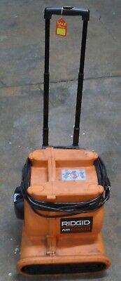 Ridgid Am25600 Air Mover