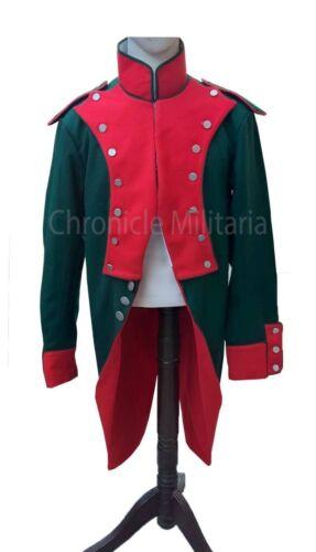 Napoleonic uniforms,10th Dragon regiment, French reproduction uniforms