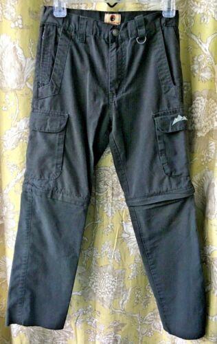 Trail Life USA Uniform Pants - Youth Large