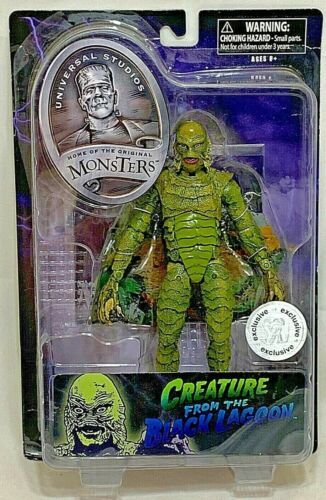 CREATURE BLACK LAGOON MISP Universal Monsters TOYS R US Exclusive Action Figure