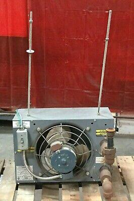 Trane Steamhot Water Unit Heater Model Uhsa020s2eaa1t00ba000 115v 318 Cfm