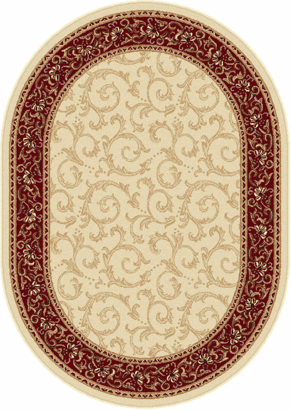 Image of: Oval Area Rugs For Sale Ebay