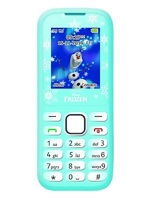 Kids Mobile Phone Dual Sim Cellphone No Contract Mp3 Games Alarm Message Calls