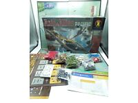 2000 AVALON HILL AXIS /& ALLIES PACIFIC EDITION SPARE PARTS