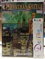 Jonathan Steele N.29 La Citta' Del Terrore Ed.bonelli Sconto 15% -  - ebay.it
