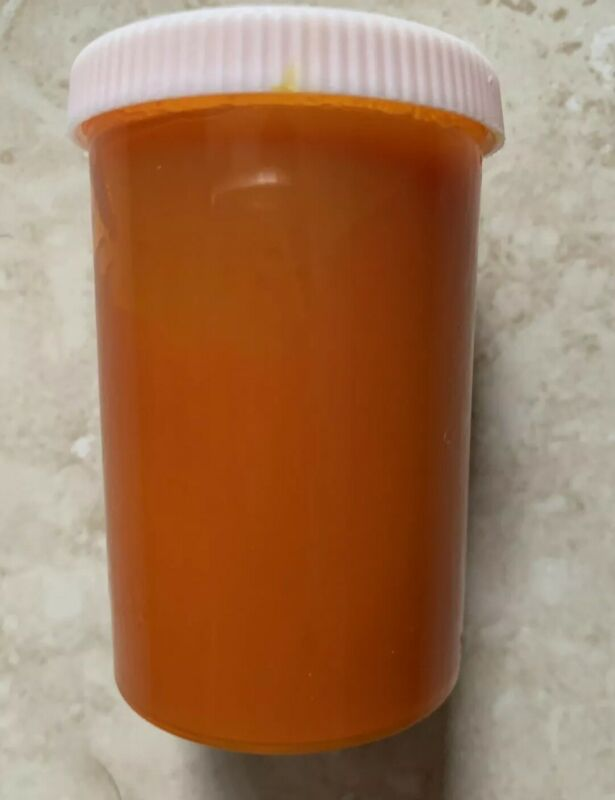 MANTECA DE COROJO/RED PALM OIL 2 1/2 Oz , Santeria, Ifa, Yoruba