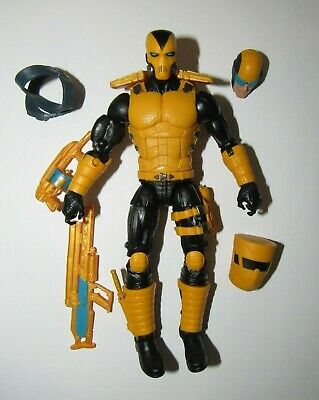 """Marvel Legends 6"""" scale figure AIM Soldier from 2 pack complete excellent"""