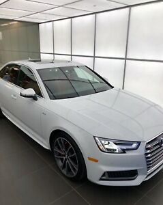 S4 Audi 2018 - 784$ TAXES IN