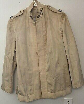 Rare Model 1902 15th Cavalry Captain's White Coat