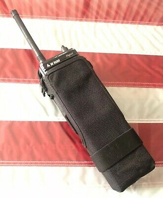 Bendix King Bk Radio Holster Wildland Firefighting Thales 23386 - Usa Made