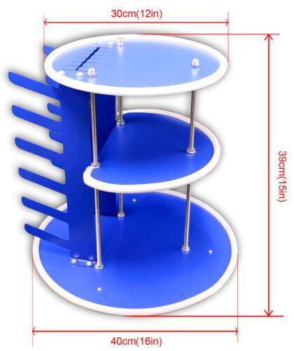 Techtongda Screen Printing Squeegee Holder Rack Scraper Squeegee Holding Stand