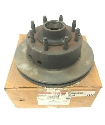 NEW OEM 1992-1994 Ford Econoline E-250 E-350 Front Disc Brake Rotor & Hub -