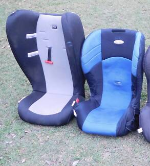 Child Car Booster Seats - 2 Available $60 & $70