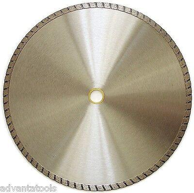 12 Turbo Diamond Saw Blade For Concrete Brick Block Masonry Stone
