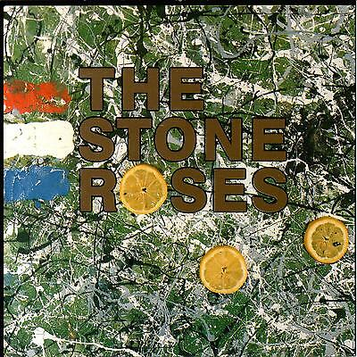 THE STONE ROSES FIRST ALBUM NEW SEALED 180G VINYL LP IN STOCK SAME DAY DISPATCH