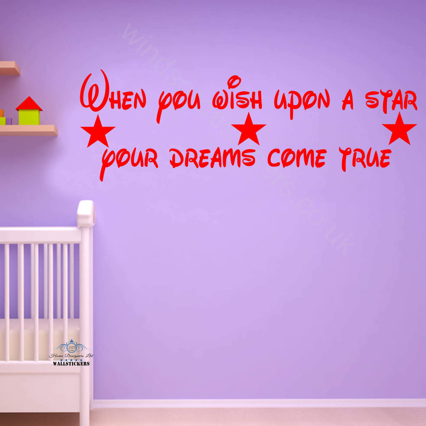 when you wish upon a star dream wall sticker design when you wish upon a star stickers when you wish upon a