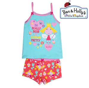 Brand new ben and holly brief and singlet set Morwell Latrobe Valley Preview