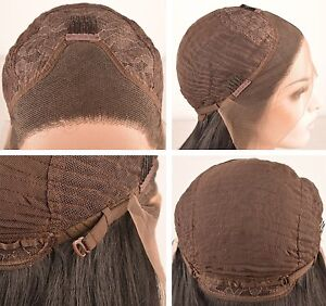 """24"""" synthetic lace front wig"""