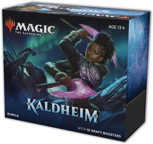 Kaldheim Bundle - Mtg - Brand New! Ships Within 24 Hours!