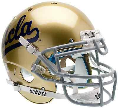 UCLA BRUINS NCAA Schutt AiR XP Full Size AUTHENTIC Football Helmet