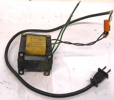 Triad-utrad Power Transformer F-220u 115v 60hz