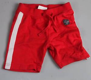 red shorts size 2 Osborne Park Stirling Area Preview