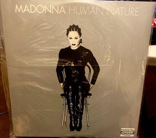 Madonna - Human Nature - UK 12