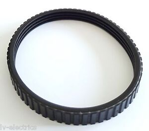 Replacement Rubber Drive Belt for Makita 1911B 1125 Planer