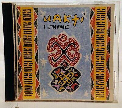 Uakti :  I Ching   CD  NICE !, usado comprar usado  Enviando para Brazil