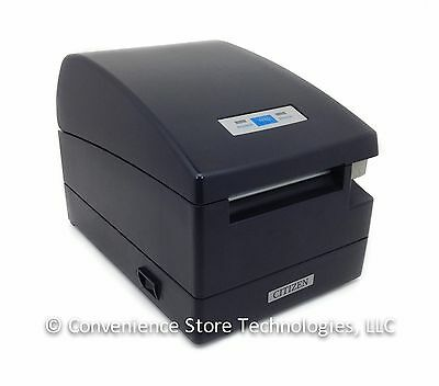 Verifone Citizen Rjv-3200 Tm-u950 Replacement Thermal Receipt Printer Ruby Cpu5