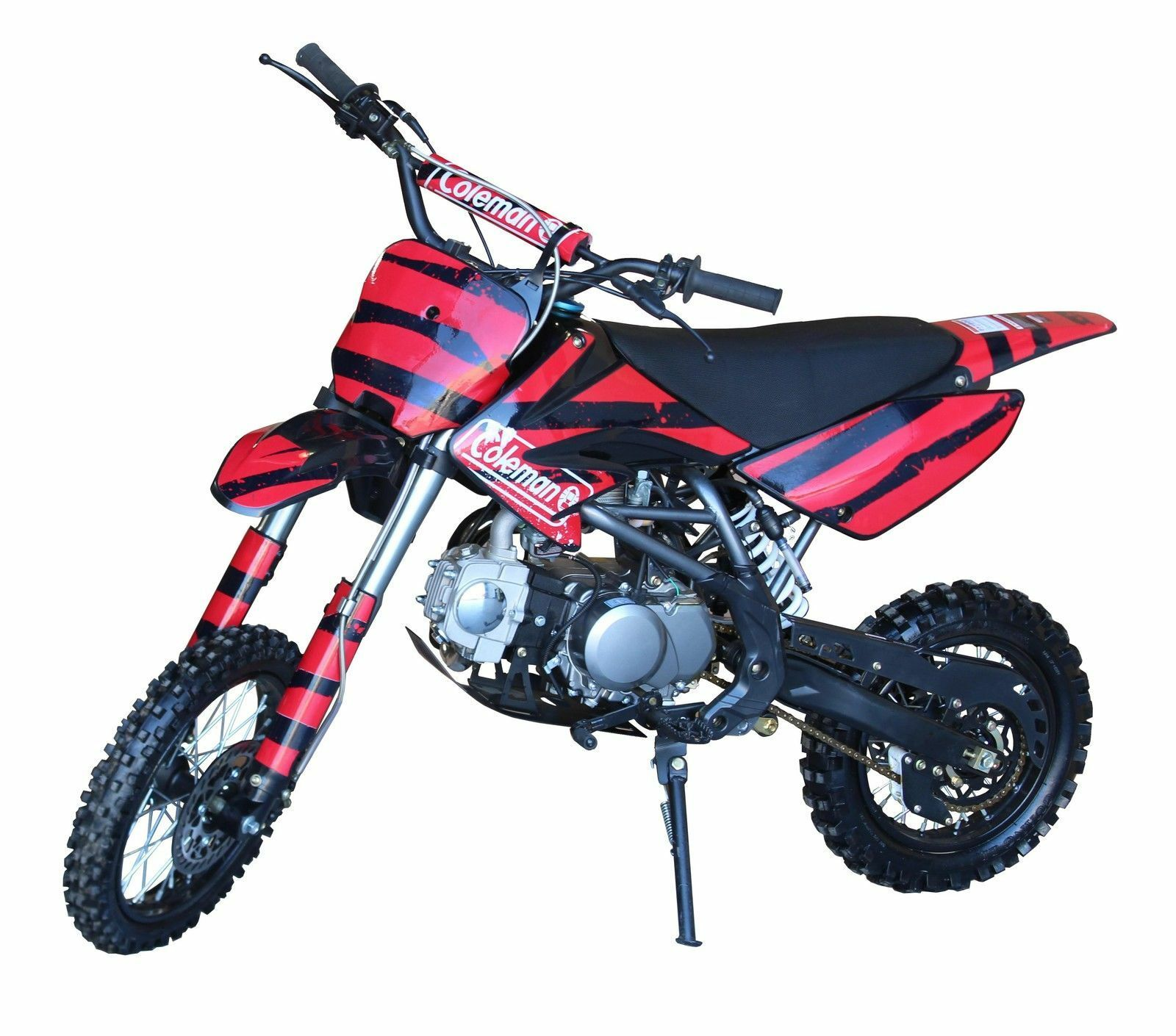 Hm parts pit bike monkey dax sprocket 4 x screw brake disc 8 x 23 mm