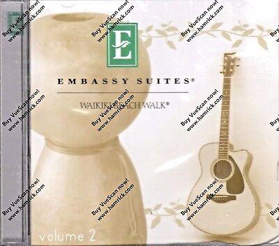 Embassy Suites Waikiki Beach Walk V2   Hawaiian Island Guest In Room Music  New