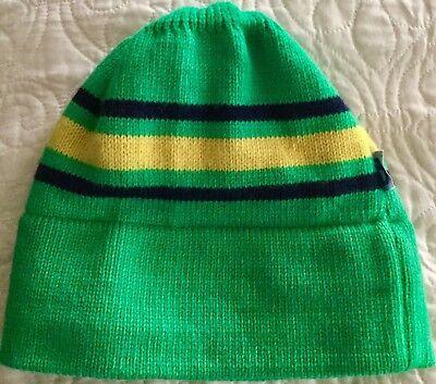 88248dd8c Hats & Headwear - Wool Ski Hat