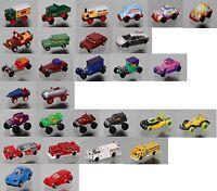 09 Auto Oldtimer-ü-ei / Überraschungsei-kinder Sorpresa - Scegliere: 2001 2002 -  - ebay.it