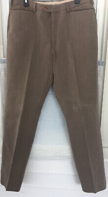 Pre Owned Beige Paul Smith Jeans Size 36x32