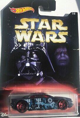 Hot Wheels Star Wars Diecast 1:64 - Muscle Tone Asst. DWD85 - DWD92