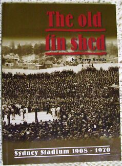 Aussie Pugilist History The Old Tin Shed Sydney Stadium******1970 Port Macquarie 2444 Port Macquarie City Preview