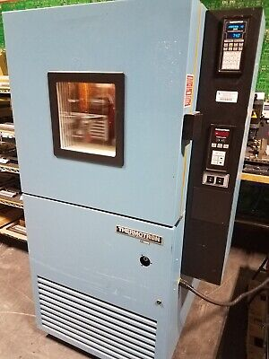 Thermotron S-8c Environmental Temperature Test Chamber