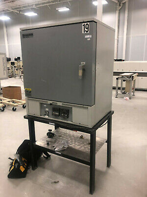 Despatch Benchtop Forced Convection Oven Model Lac1-67-4