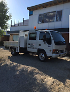 Mini loader and tipper truck package Wynn Vale Tea Tree Gully Area Preview