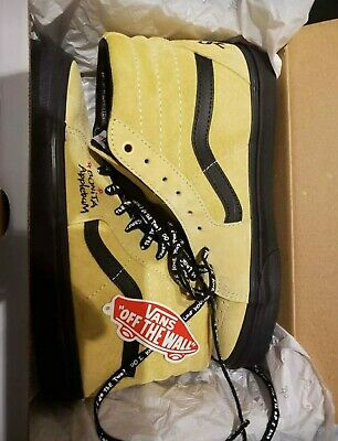 Vans X A Tribe Called Quest size 9